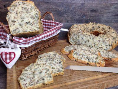 Ruck-Zuck-Brot